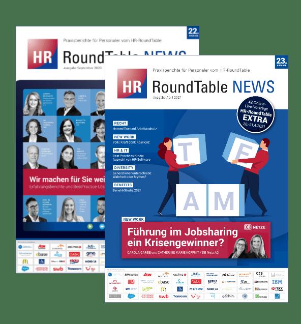 HR-RoundTable News